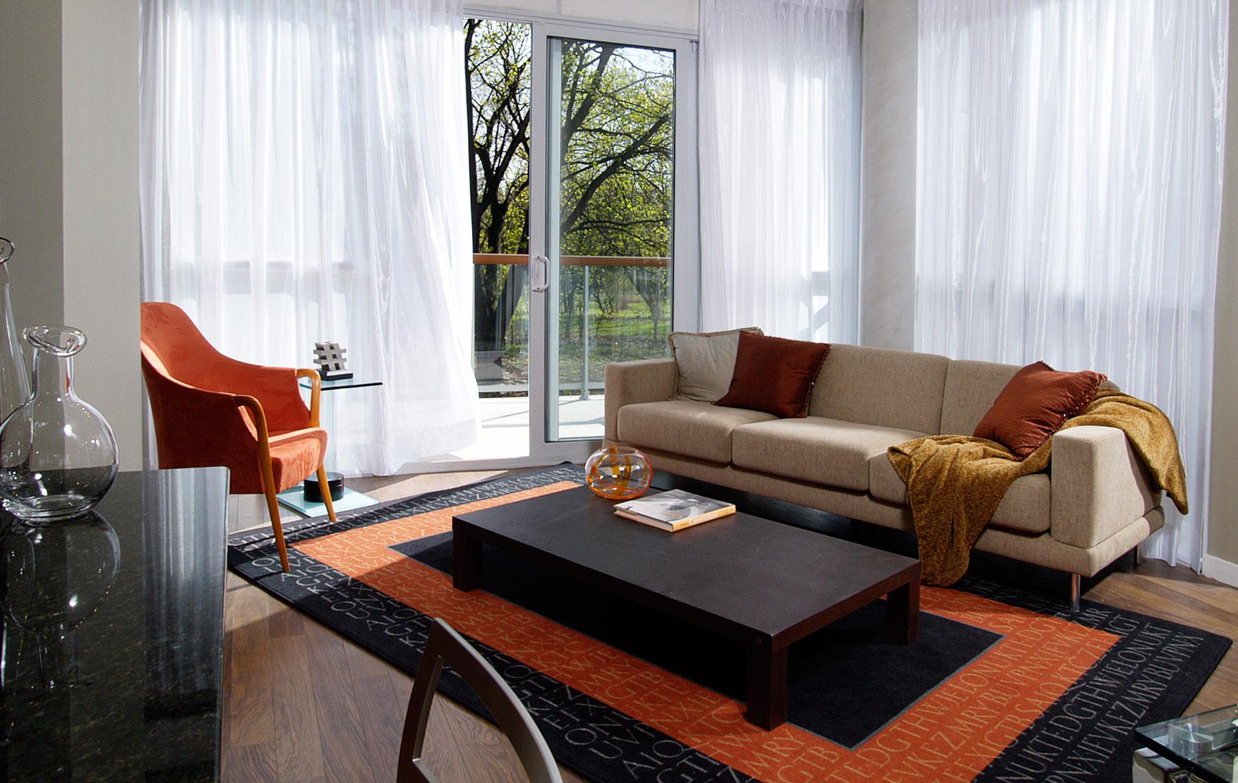 Dia Condominiums by TAS DesignBuild Design